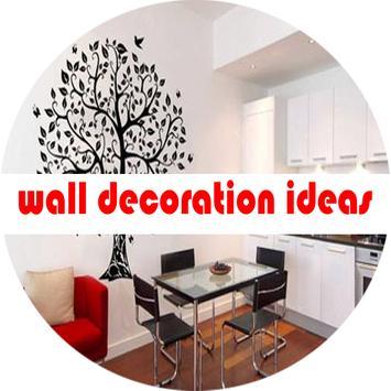 Wall Decoration Ideas apk screenshot