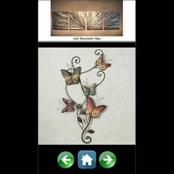 Wall Decoration Ideas screenshot 1