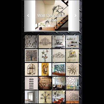 Wall Decoration Ideas screenshot 2