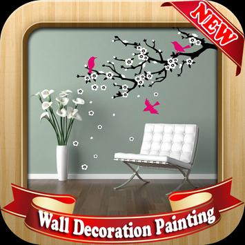 Wall Decoration Painting poster