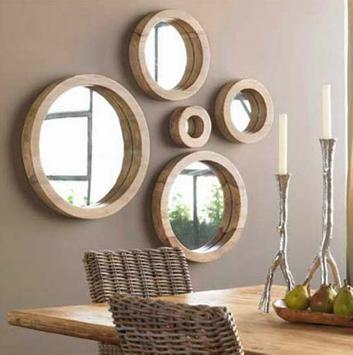 Wall Mirror Design Ideas screenshot 4