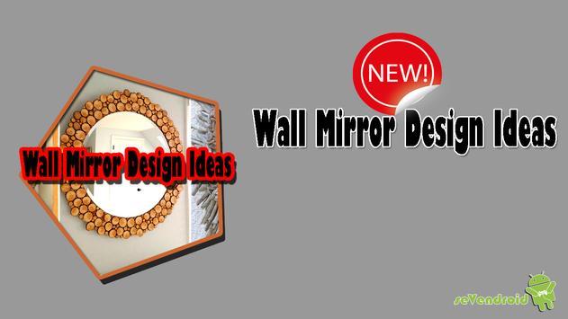 Wall Mirror Design Ideas screenshot 1