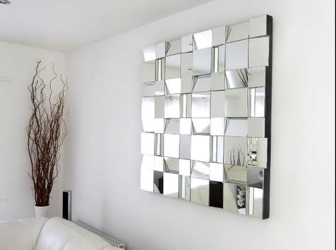 Wall Mirror Design Ideas screenshot 2