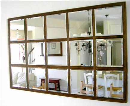 Wall Mirror Design Ideas screenshot 3