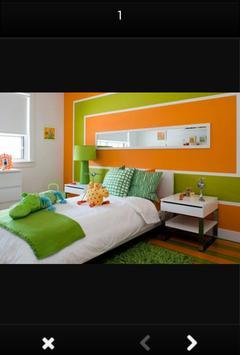 Wall Painting Design apk screenshot