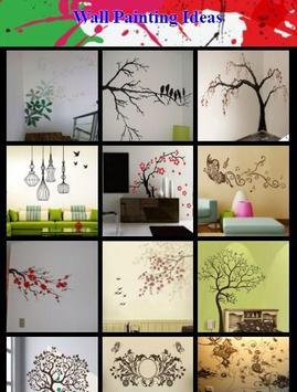Wall Painting Ideas screenshot 16