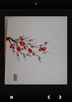 Wall Painting Ideas screenshot 23