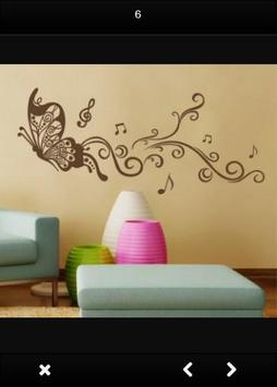 Wall Painting Ideas screenshot 22