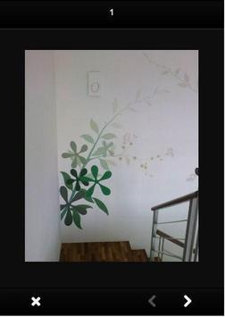 Wall Painting Ideas screenshot 25