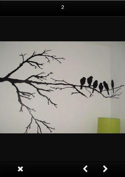 Wall Painting Ideas screenshot 26