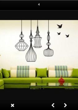 Wall Painting Ideas screenshot 28