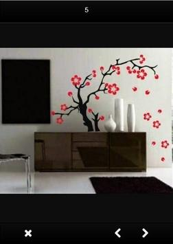 Wall Painting Ideas screenshot 29