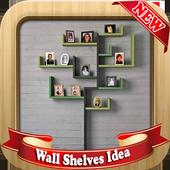 Wall Shelves Idea icon
