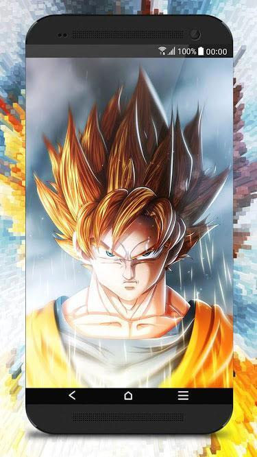 Dragon Dbz Hd Anime Wallpapers For Android Apk Download