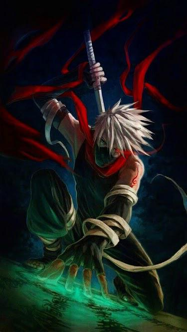 Kakashi Hd Wallpapers For Android Apk Download