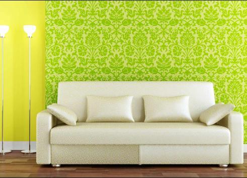 Wallpaper Motif Wall screenshot 4