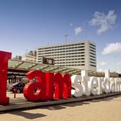 Puzzle Amsterdam icon
