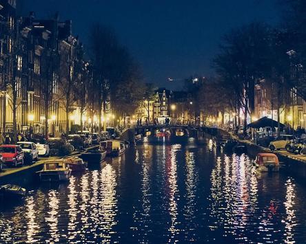 Puzzle Amsterdam apk screenshot