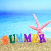 Summer Wallpapers HD icon