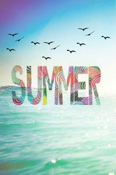 Summer Wallpapers HD apk screenshot