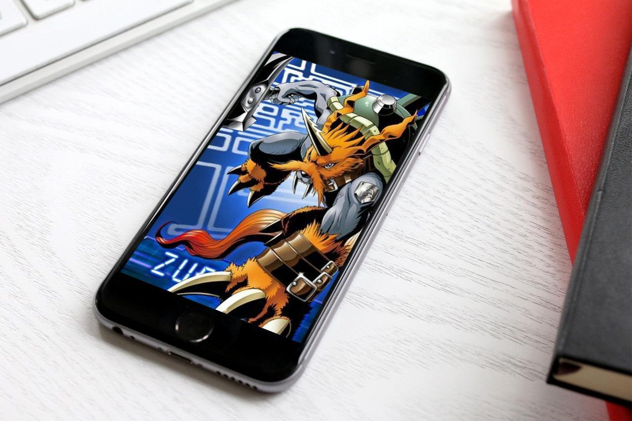 Android 用の Digimon Hd Wallpaper Apk をダウンロード