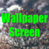 Wallpaper Screen icon