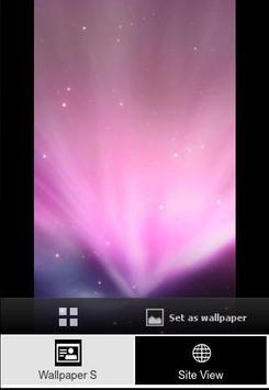 Wallpaper Screen apk screenshot