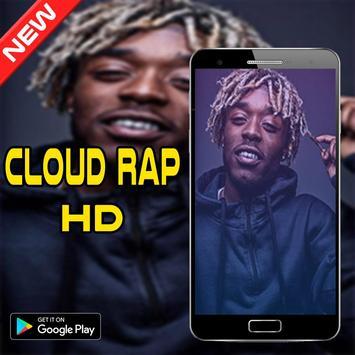 Cloud Rap Wallpapers HD poster