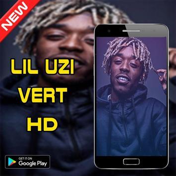 Lil Uzi Vert wallpapers poster