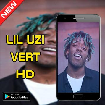 Lil Uzi Vert wallpapers apk screenshot