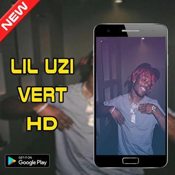Lil Uzi Vert wallpapers screenshot 2