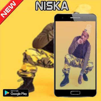 Fonds d'écran de Niska screenshot 1