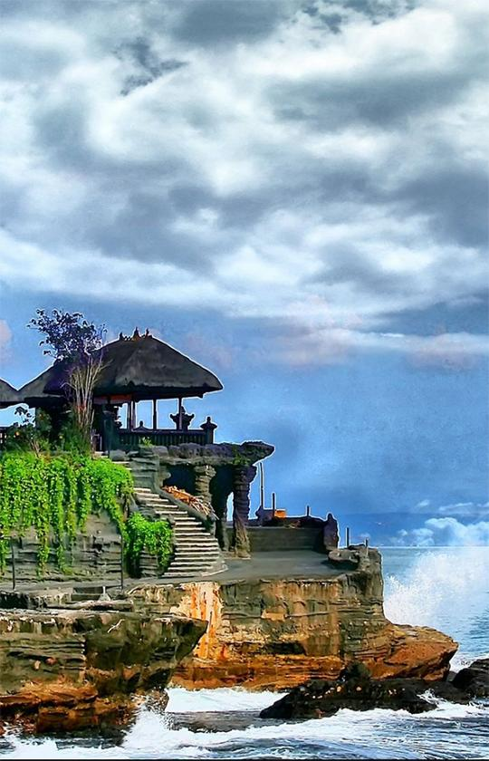 Bali Wallpaper For Android Apk Download