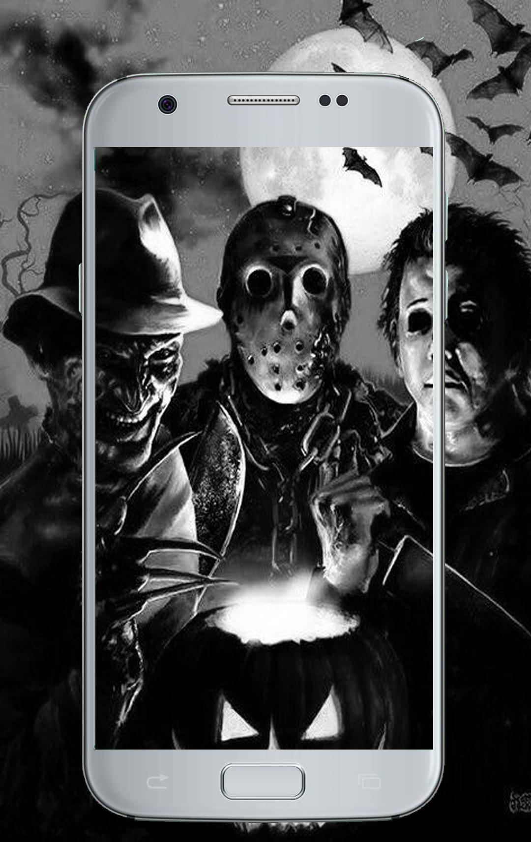 Wallpaper Hd For Michael Myers For Android Apk Download