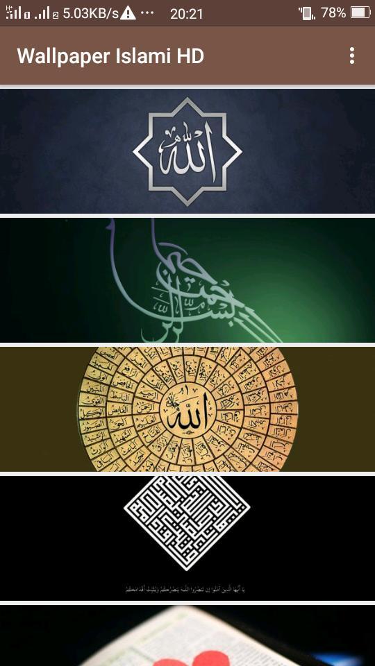Download 870+ Wallpaper Islami Gratis Terbaik