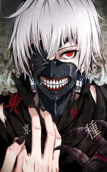 Wallpaper Ken Kaneki Art Ghoul screenshot 4