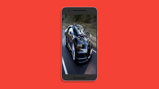 Wallpaper Supercar HD screenshot 4