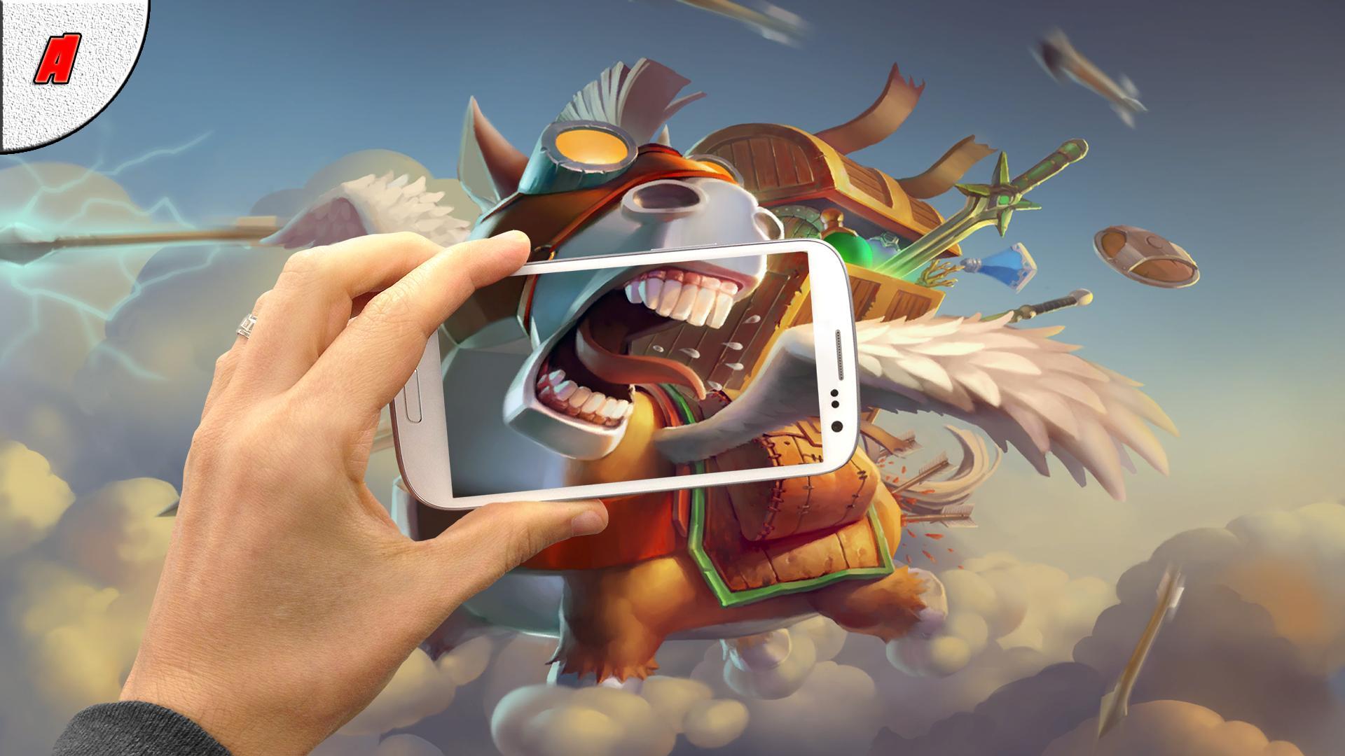 обои из игры Dota 2 Wallpaper в Full Hd For Android Apk