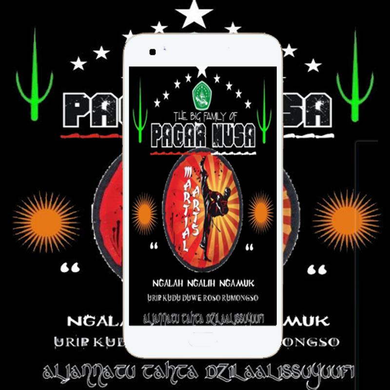 Pagar Nusa Wallpaper Hd For Android Apk Download
