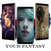 Wallpaper of Your Fantasy icon