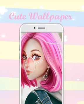 Cute Kawaii Wallpapers screenshot 1