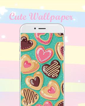 Cute Kawaii Wallpapers screenshot 3