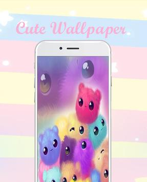 Cool Girly Wallpapers Unicorn Kawaii Images Screenshot 4