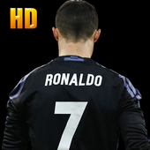 Cristiano Ronaldo Imges Downloader Wallpapers icon