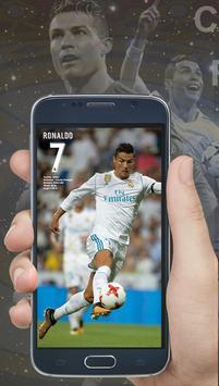 Cristiano Ronaldo Imges Downloader Wallpapers screenshot 2