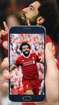 Mohamed Salah Wallpapers HD 2018 poster