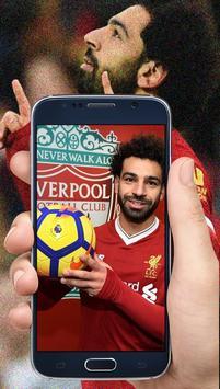 Mohamed Salah Wallpapers HD 2018 screenshot 4