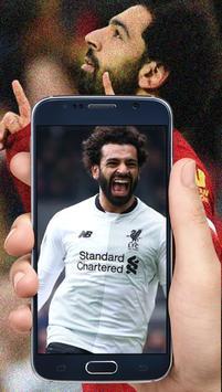 Mohamed Salah Wallpapers HD 2018 screenshot 5