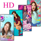 Soy Wallpapers Luna HD icon