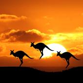 Australia Wallpaper icon